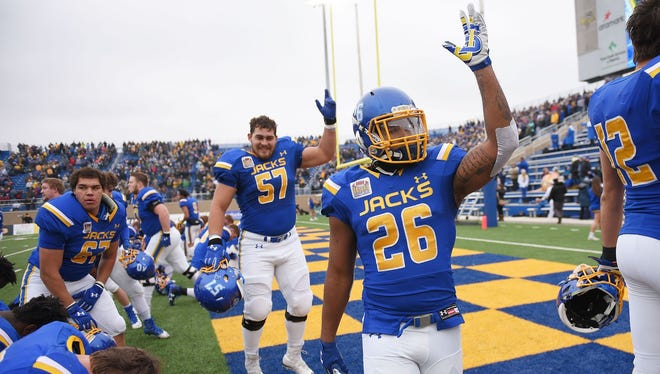 SDSU hosts Illinois State Saturday in the regular season home finale