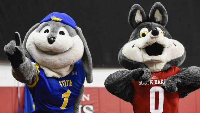 SDSU and USD have taken their football rivalry to another level in the last three years.