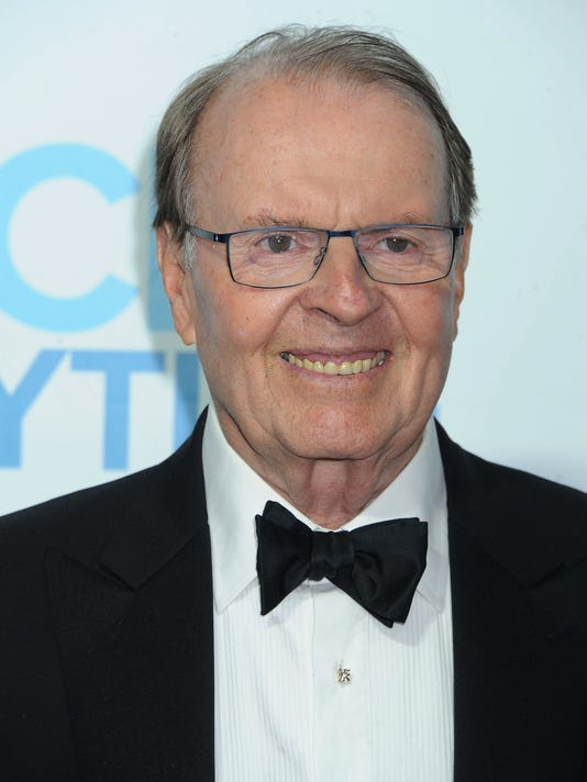 AP CHARLES OSGOOD EXIT A ENT FILE USA CA