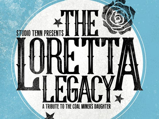 Studio Tenn presents The Loretta Legacy, A Tribute to the Coal Miner's Daughter.