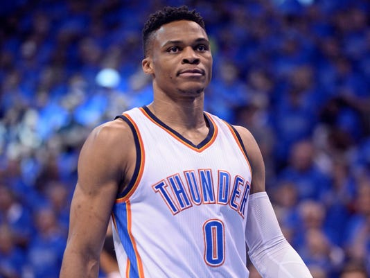 Russell Westbrook withdraws from Team USA consideration for 2016 Olympics