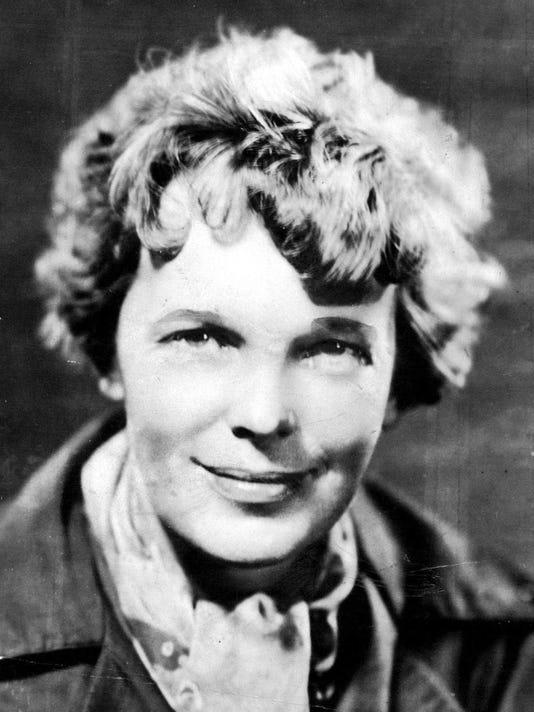 Skeletal remains likely belonged to Amelia Earhart, scientist says