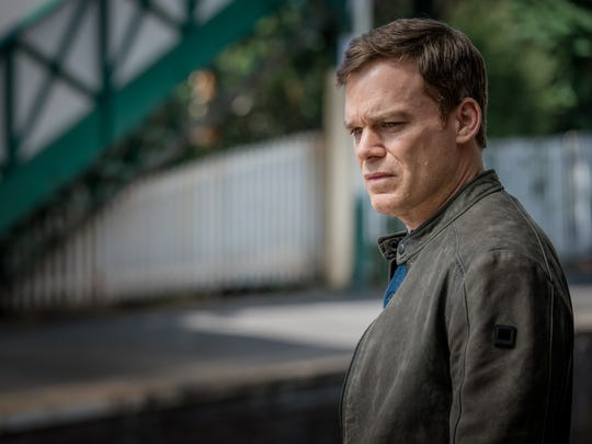 "Michael C. Hall stars in Netflix's ""Safe."""