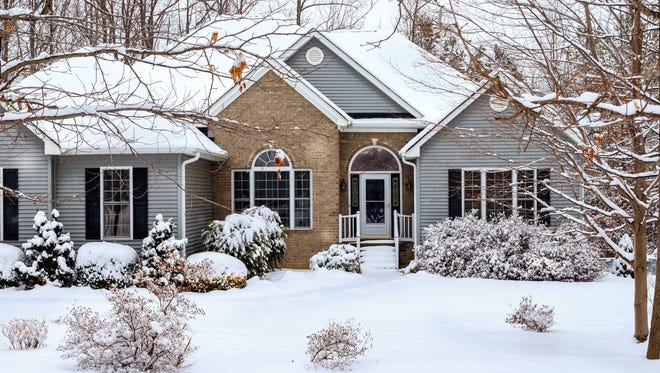 The winter heating season is the perfect time to test your home for radon.