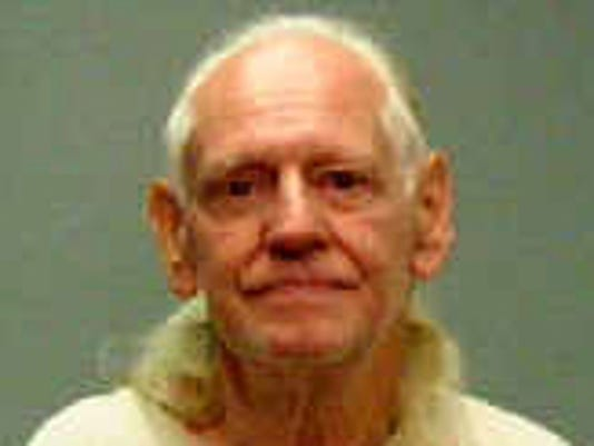 Man arrested in cold case slayings of mom, daughter