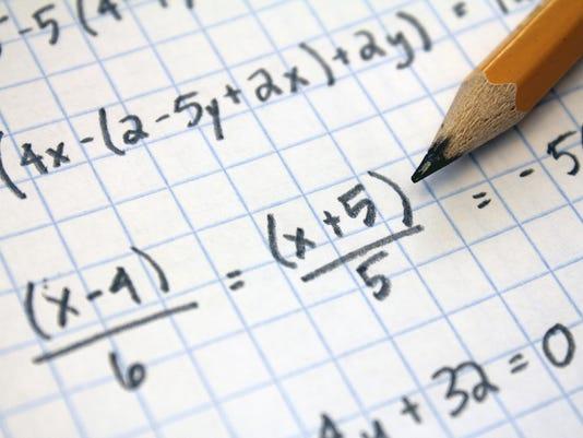 AIMS math