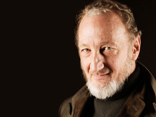 Actor Robert Englund will forever be known as Freddy