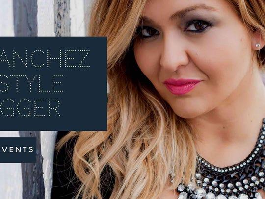 Vlogger Mimi Sanchez, who is originally from El Paso,
