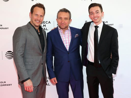 """A Kind of Murder"" Premiere - 2016 Tribeca Film Festival"