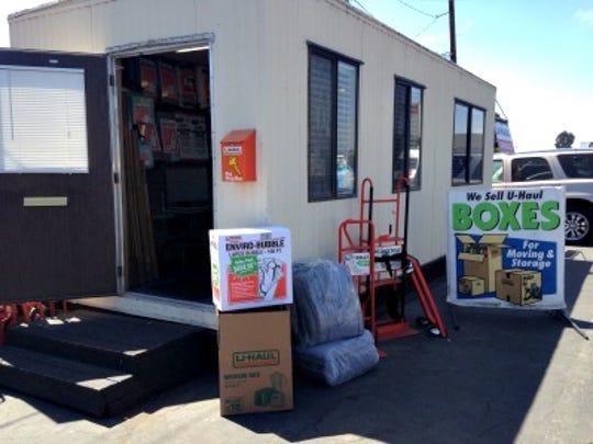 Big Buddy's Moving Supplies