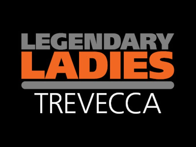 Trevecca's top all-time women's athletes.