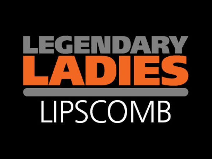 Lipscomb's top all-time women's athletes.