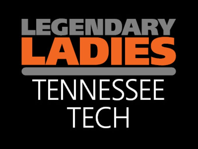Tennessee Tech's top all-time women's athletes.