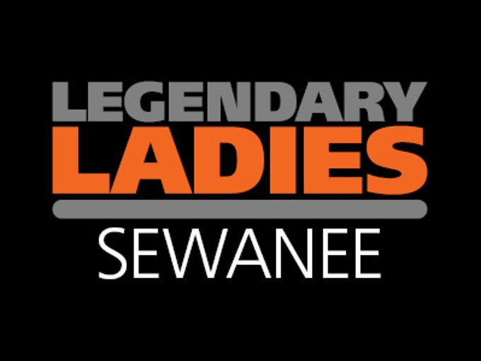 Sewanne's top all-time women's athletes.