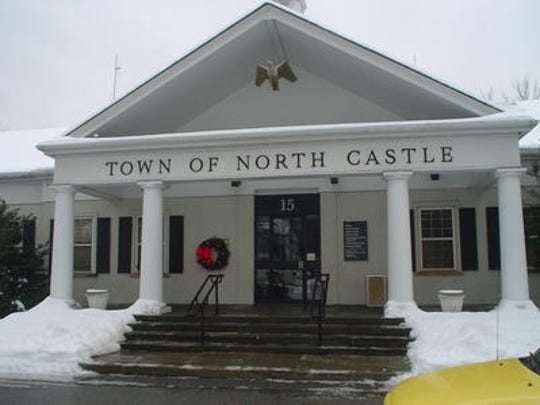 North Castle Town Hall