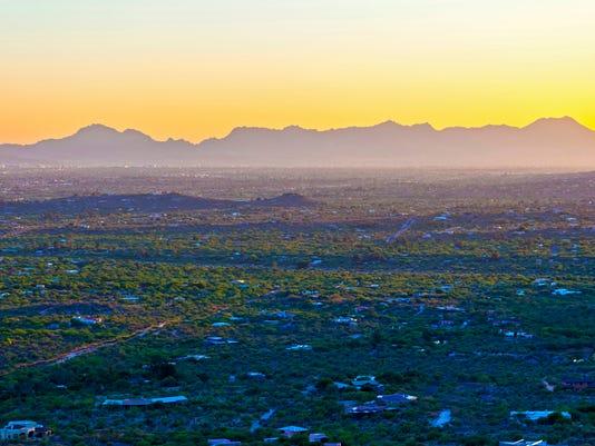 Phoenix-area-cities respond to 'Sanctuary' list