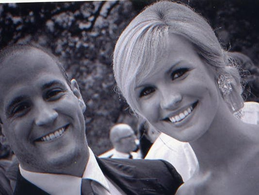 Heather Burgdorf and Todd Fridley (2).jpg