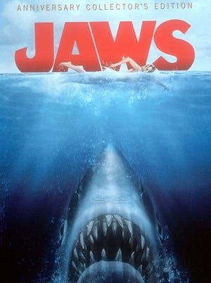 The movie 'Jaws' was one of the most influential and successful cinematic blockbusters of all time.