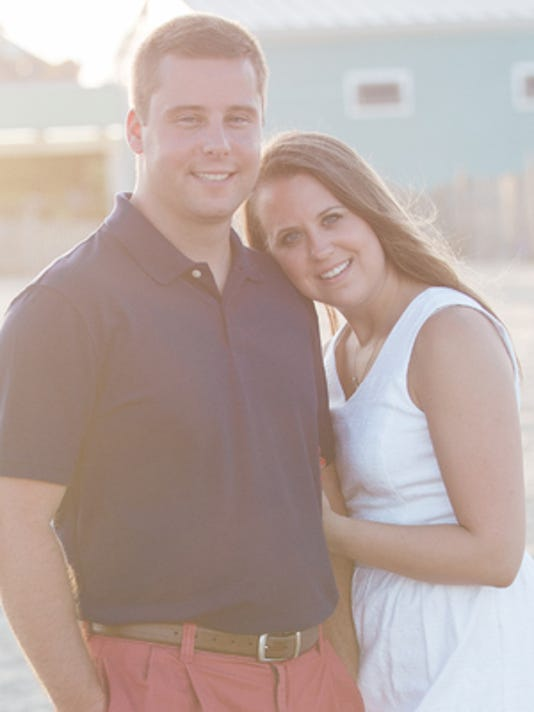 Engagements: Krystal Leigh Lomet & Christopher John Schweizer