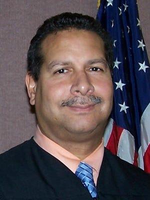 Judge Ted Berry Jr., Hamilton County Municipal Court judge