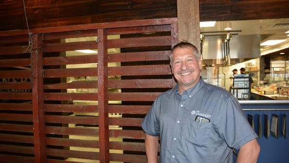 John Pagel, Kewaunee County Land and Water Conservation