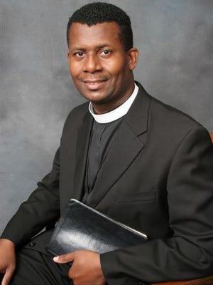 Rebirth Ministries founder Jeffery L. Benjamin Sr.