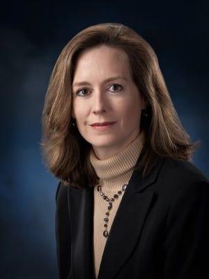 Allison Palmer, 51st District Attorney, San Angelo