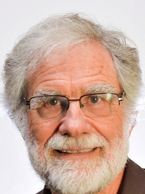 Bill Moorcroft