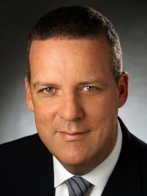 John Visentin, Chief Executive Officer of Xerox Corporation