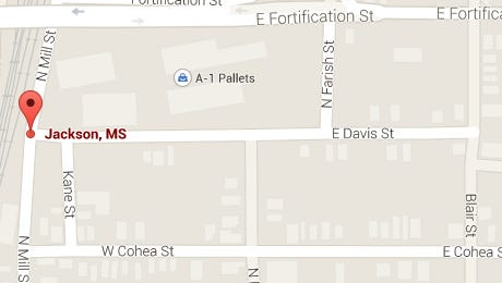 The Department of Public Works has shut down Mill Street between Davis Street and Cohea Street.