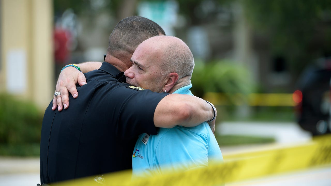 Deadliest mass shootings in the United States