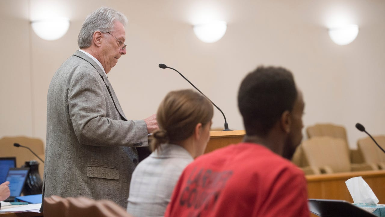 Timeline: Etheridge pleads guilty to City Park murder