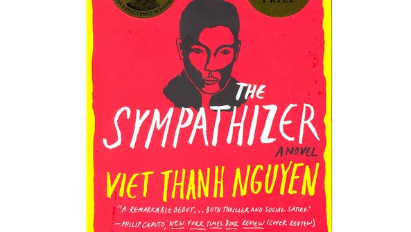 """The Sympathizer"" by Viet Thanh Nguyen won the Pulitzer"