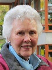Shirley Gunn