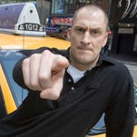 'Cash Cab' guy Ben Bailey talks stand-up and tells us if his TV show is real