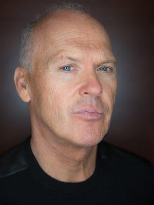 "Michael Keaton stars in ""Birdman."""