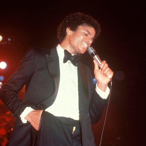 Audien remixed Michael Jackson's 'Slave to the Rhythm.'