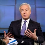 Wells Fargo CEO: Our goal is to make it right