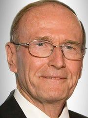U.S. Senator Richard Bryan