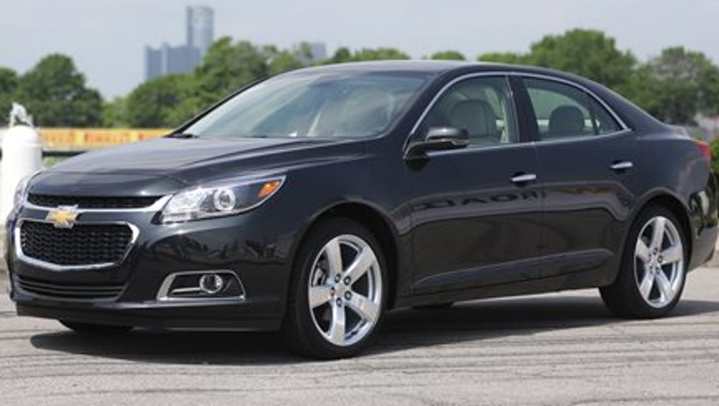 News Pictures Video Of The General Motors Recalls Autos Post