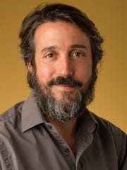 Jared Taglialatela is the director of the Ape Cognition