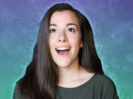 """Abby Gonyaw is among the performers this weekend in QNEK Productions' """"The Q Revue: A Musical Tribute."""""""