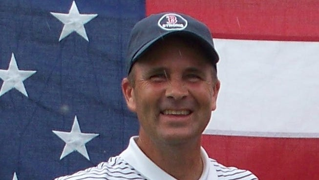 Danny Visconti left his job as director of golf at the Legacy Golf & Tennis Club in Port St. Lucie to become the general manager/director of golf at Indian Hills Golf Course in Fort Pierce.