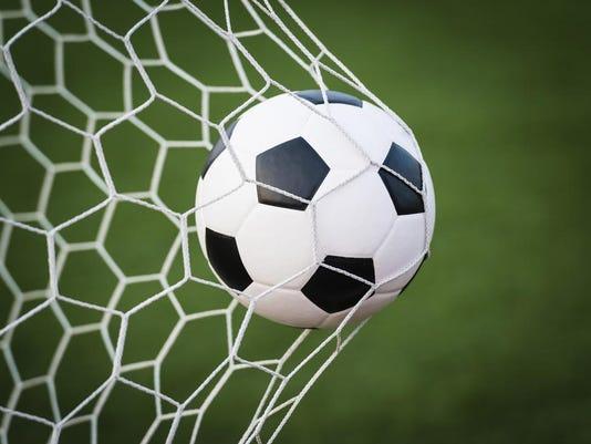 sports soccer goal
