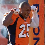 AFC divisional playoffs: Broncos vs. Chargers