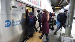 Positive train control could cause Metro-North scheduling issues, lengthen trip time