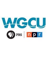 WGCU public broadcating logo