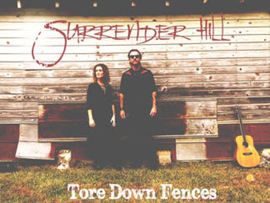 """Tore Down Fences"" by Surrender Hill"