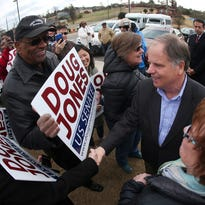 Doug Jones won, but abortion is still perverting our politics on both sides