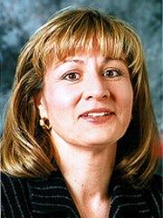 Carolyn Mora